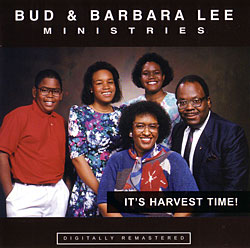 --It's Harvest Time - CD
